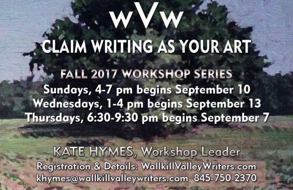 Fall'17 Workshop Series