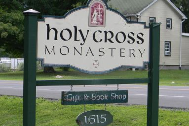 Welcome to Holy Cross Monastery