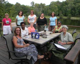 Writers Group